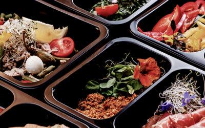 Essen to go – Mehrwegideen gesucht!
