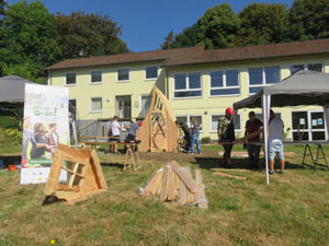 camp hexenhaus